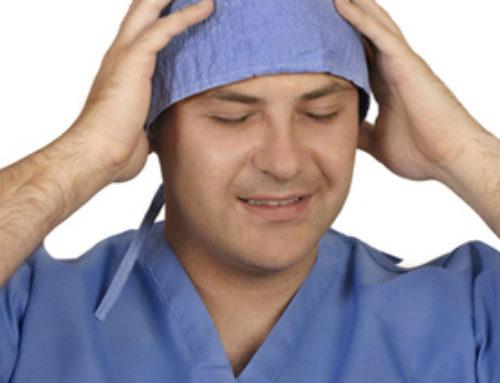 Aumentan las víctimas mortales por negligencias médicas en 2013