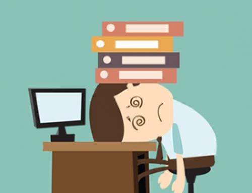 El estrés puede considerarse accidente laboral