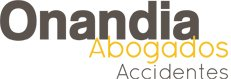 Onandia Abogados Accidentes Barcelona Logo