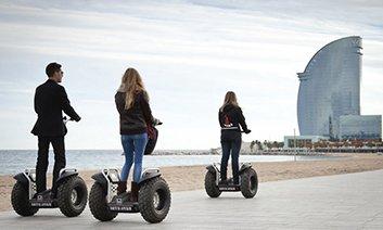 Onandia Abogados normativa circulación vehículos movilidad personal
