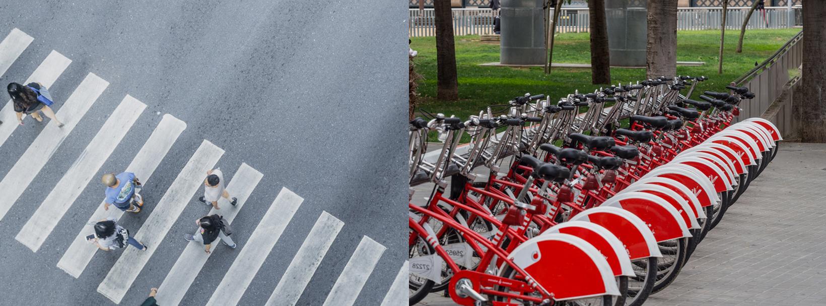 En Onandia Abogados Barcelonasomos expertos en reclamaciones deindemnización por atropello en paso de peatones y atropello por bicicleta o Bicing