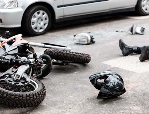 Responsabilidad en un accidente de tráfico sin pruebas