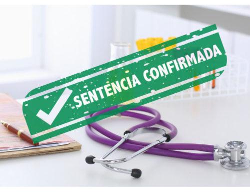 Confirmación por la Audiencia Provincial de la sentencia de indemnización por negligencia médica en ensayos clínicos con medicamentos
