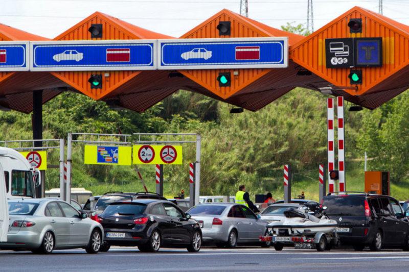 Onandia Abogados indemnizaciónen peaje autopista