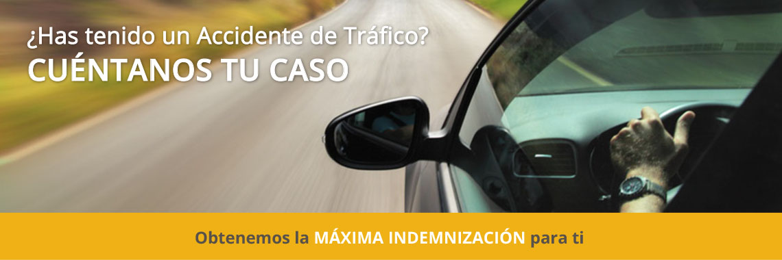 En Onandia Abogados de Barcelona te garantizamos la máxima indemnización en caso de accidente de tráfico. Solo cobramos si recibes indemnización