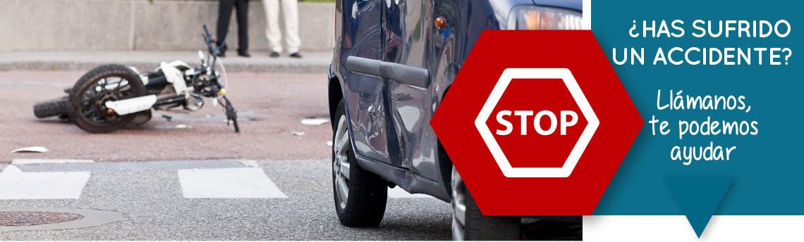 En Onandia Abogados de Barcelona te garantizamos la máxima indemnización en caso de accidente de Moto. Solo cobramos si recibes indemnización